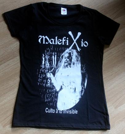 Malefixio Camiseta S