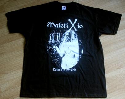Malefixio Camiseta L