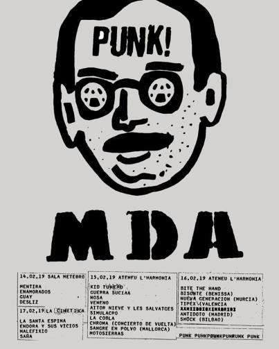 MDA Festival 2019